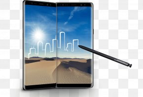 Samsung - Samsung Galaxy Note 8 Samsung Galaxy A7 (2017) Samsung Galaxy S8 Smartphone PNG