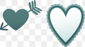 Vector Creative Design Heart-shaped Valentine's Day, February FIG. PNG