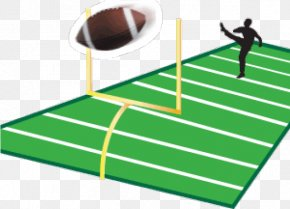 Net Sports Equipment - American Football Background PNG