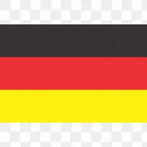 Flag - Flag Of Germany National Flag Flags Of The World PNG