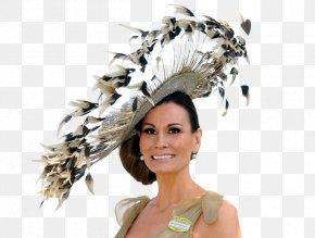 Kentucky Derby-hat - Headpiece Cloche Hat Fedora Hatmaking PNG