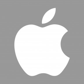 Icon Apple Logo Library - Macintosh Apple Logo Rebranding PNG