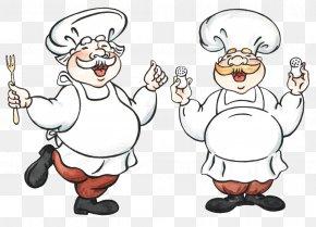 Happy Chef - Profession Cook Fachgebiet Job Chef PNG