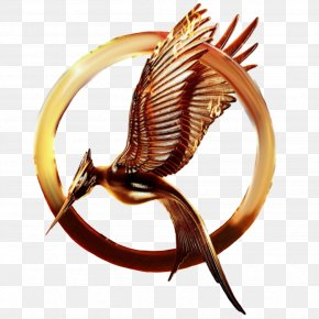 The Hunger Games - Catching Fire Mockingjay The Hunger Games Logo Drawing PNG