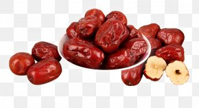Big Picture Material Dates - Jujube Date Palm Dried Fruit PNG