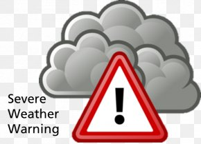 Weather Warning - Severe Weather Weather Warning National Weather Service Storm PNG