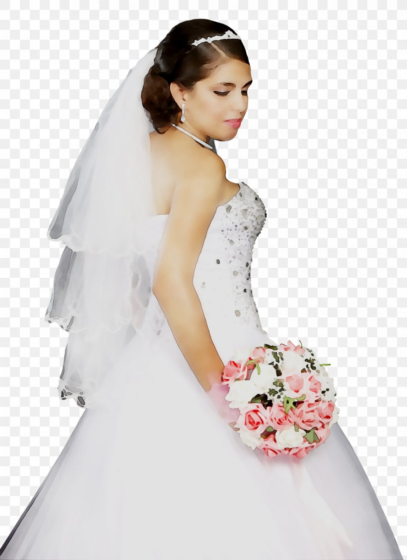 Wedding Dress Flower Bouquet Bride Png 1679x2312px Wedding