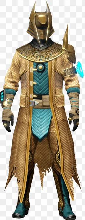 Armour - Destiny: The Taken King Destiny: Rise Of Iron Destiny 2 PlayStation 4 Bungie PNG