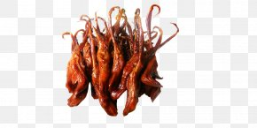 Benn - Duck Tongue Food PNG