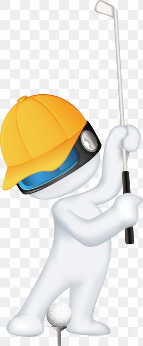 Golf - Golf Illustration PNG