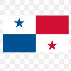 Flag - Flag Of Panama Flag Of The United States Panama City National Flag PNG