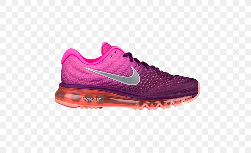Air Force 1 Nike Air Max 2017 Men's Running Shoe Sports