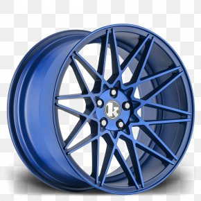 Alloy Wheel - Car Alloy Wheel Rim Volkswagen PNG