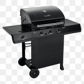 Barbecue - Barbecue Char-Broil Performance 4 Burner Gas Grill Grilling Gas Burner PNG