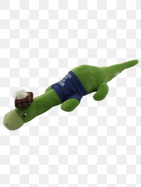 Stuffed Toy - Plush Reptile Stuffed Animals & Cuddly Toys PNG