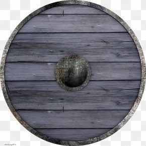 Shield - Shield Viking Age Arms And Armour Knight Weapon PNG