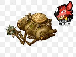 Monster - TV Tropes Monster Metal Slug 3 Video Game Brain PNG