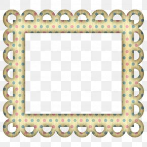 Borders And Frames Picture Frames Digital Scrapbooking Clip Art PNG