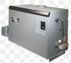 Hot Water Storage Tank - Central Heating Heater Boiler Hydronics Water Heating PNG