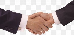 Business Handshake - Handshake Clip Art PNG