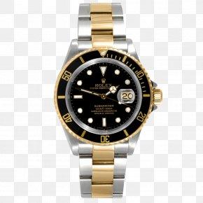 Bezel Chain - Rolex Submariner Rolex Datejust Rolex Sea Dweller Watch PNG