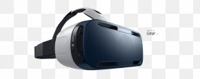 Htc Leap Motion - Samsung Gear VR Oculus Rift Samsung Galaxy Note Edge Virtual Reality Headset PNG