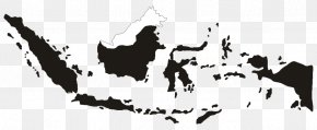 Map - Cdr Flag Of Indonesia Pembela Tanah Air Map PNG