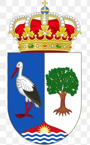 Coat Of Arms Of Madrid - Coat Of Arms Of Mexico Coat Of Arms Of Spain Madrid PNG