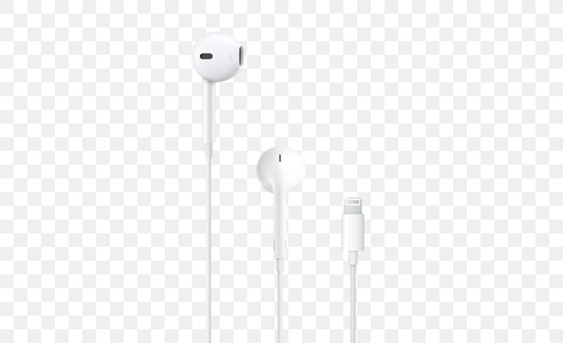 IPhone 7 AirPods Apple Earbuds IPhone X Microphone, PNG, 500x500px, Iphone 7, Airpods, Apple, Apple Earbuds, Audio Download Free