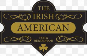 Saint Patrick's Day - The Irish American Pub Irish Pub Bar Saint Patrick's Day Irish People PNG