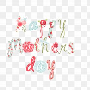 Mother Greeting Card - Mother's Day Clip Art PNG
