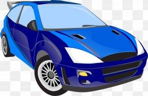 Car - Sports Car Clip Art PNG
