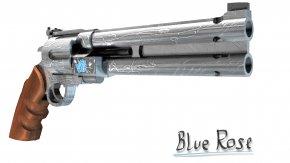 Handgun - Devil May Cry 4 DmC: Devil May Cry Devil May Cry 3: Dante's Awakening Nero Firearm PNG