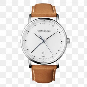 Wristwatch Image - Watch Strap Brown Watch Strap PNG