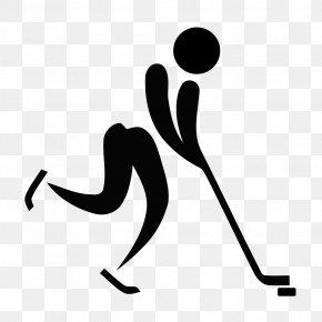 Hockey - 2018 Winter Olympics Pyeongchang County Ice Hockey At The Olympic Games Floorball PNG