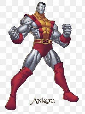 Colossus Transparent Background - Colossus X-Men Legends X-Men: Children Of The Atom Professor X Magneto PNG