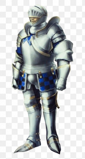 Armored Knight Transparent Image - Knight Armour PNG