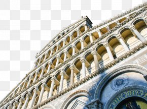 Europe Cathedral - Leaning Tower Of Pisa Camposanto Monumentale Florence Cathedral Milan Cathedral Piazza Del Duomo, Florence PNG