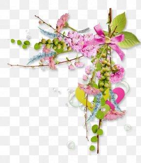 Flower - Flower Ornament Art Clip Art PNG