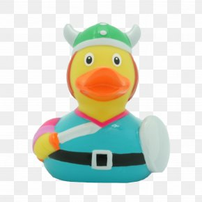 Rubber Duck - Rubber Duck Domestic Duck Natural Rubber Yellow PNG
