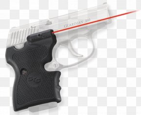 Shooting Traces - Trigger SIG Sauer P230 Firearm North American Arms Sight PNG
