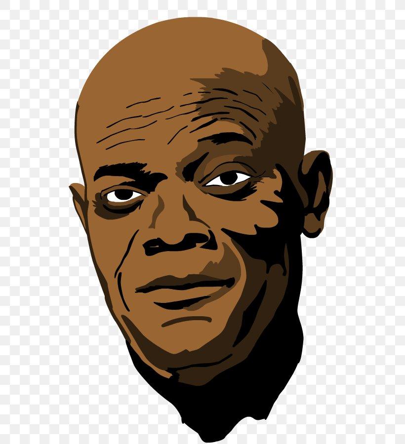 Samuel L. Jackson Cartoon, PNG, 670x900px, Samuel L Jackson, Art, Beard, Caricature, Cartoon Download Free