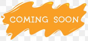 Online Store Coming Soon - Clip Art Illustration Leaf Logo PNG