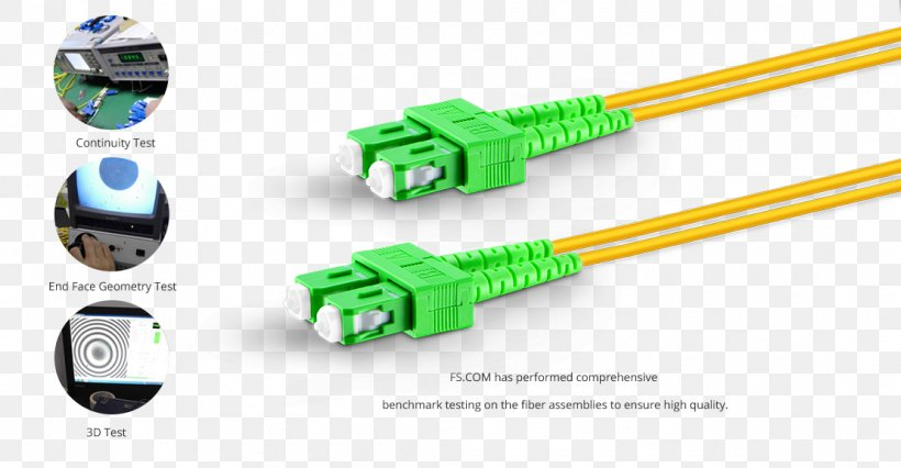 Network Cables Single-mode Optical Fiber Optical Fiber Connector Optical Fiber Cable, PNG, 1110x577px, Network Cables, Cable, Electrical Cable, Electrical Connector, Electronic Component Download Free