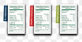 10 Fun Facts - Nutrition Facts Label Food Carbohydrate Grape PNG