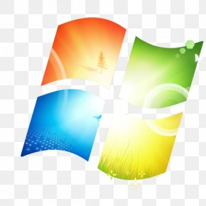 Windows Transparent Background Clipart - Windows 7 Microsoft Windows Windows XP Operating System PNG