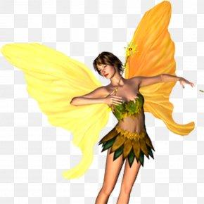 Fairy - Fairy Fantasy Clip Art PNG