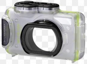 Waterproof - Canon PowerShot SX120 IS Canon EOS Camera Underwater Photography PNG