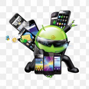 Smartphone - Smartphone Computer File PNG