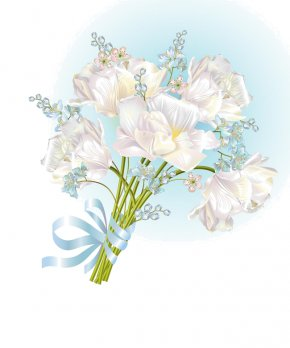 Mother's Day - Floral Design Mother's Day Flower PNG